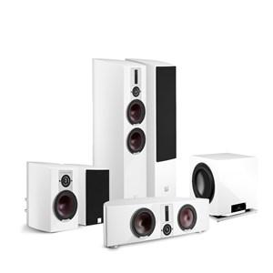 DALI Epicon + P-10 DSS 5.1 Lautsprechersystem