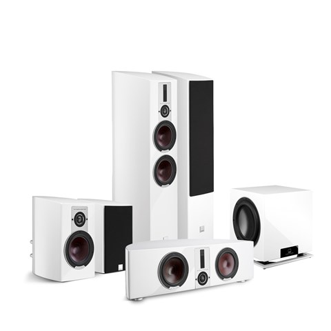 DALI DALI Epicon + P-10 DSS 5.1 Lautsprechersystem Lautsprechersystem