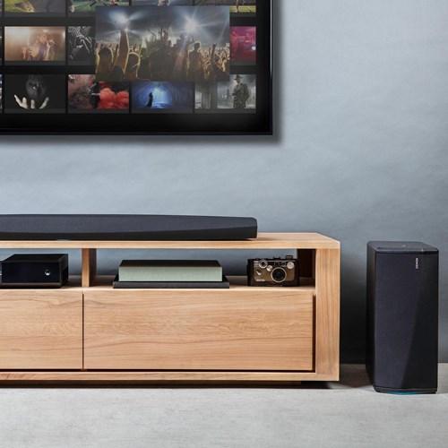 Denon DHT-S716H Soundbar høyttaler